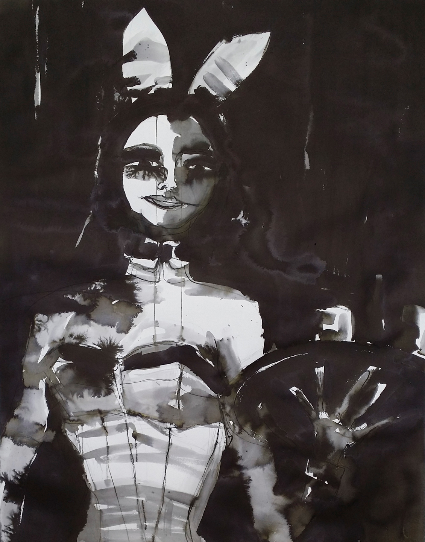 Drink? Bunny Girl Series